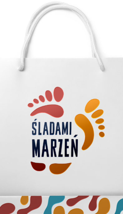 Promotion materials for Festival Sladami Marzen