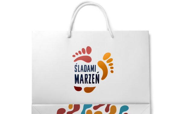 Promotion materials for Festival Sladami Marzen